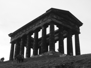 The Penshaw Monument