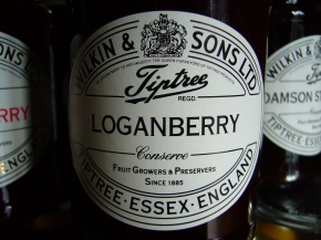I love loganberries, and can't wait to try this conserve