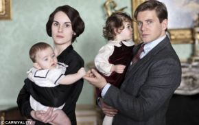 downton season four