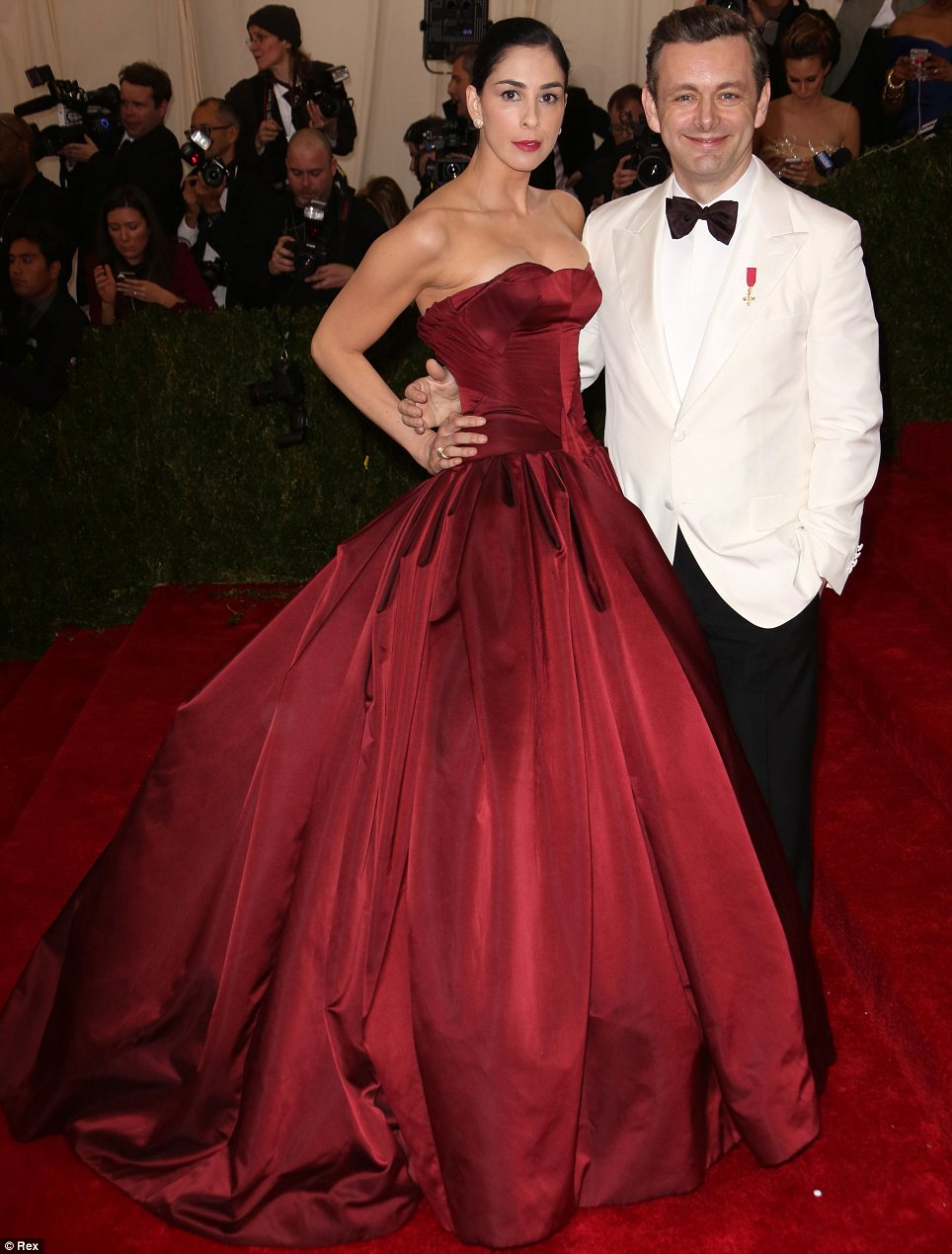 Best Dressed at the New York Met Gala | The Lady in Waiting